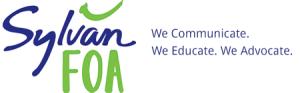 Sylvan FOA logo